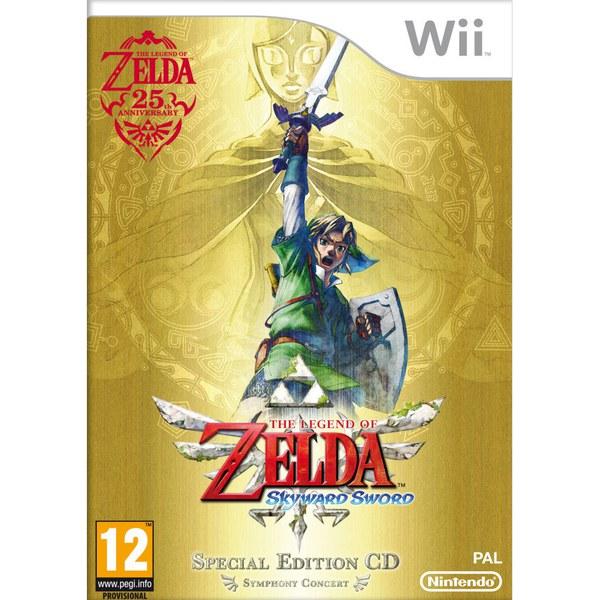 The Legend of Zelda™: Skyward Sword