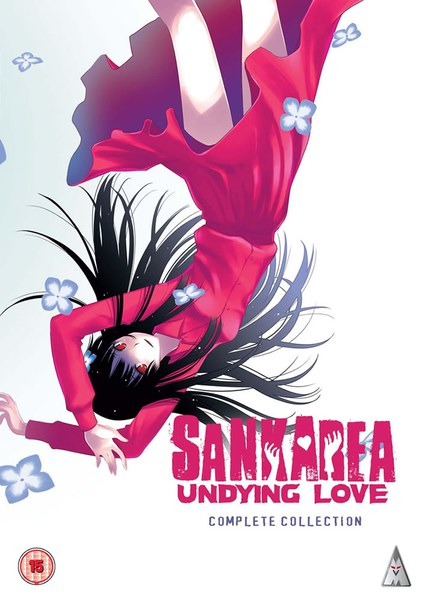 Sankarea Collection