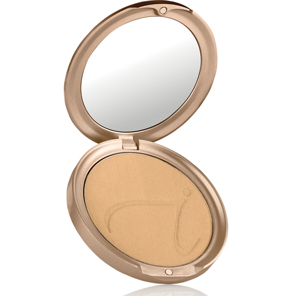 jane iredale Purepressed Mineral Foundation Spf20 - Latte
