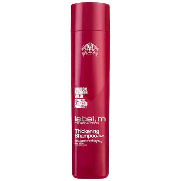label.m Thickening Shampoo (Dichte) 300ml
