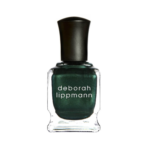 Deborah Lippmann Laughin' to the Bank Nagellack(15 ml)