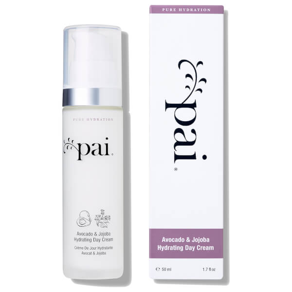 Pai Pure Hydration: Avocado & Jojoba Hydrating Day Cream - 50ml