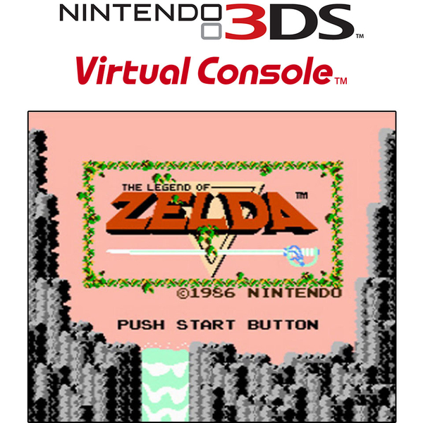 The Legend of Zelda™ - Digital Download