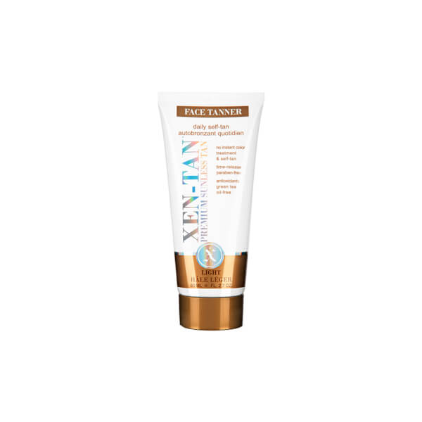 Autobronceador facial Xen-Tan (80ml)