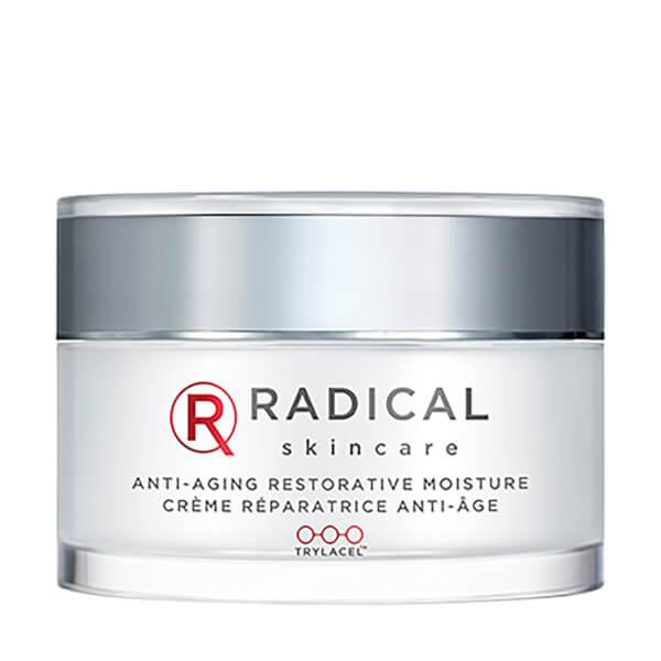 Crema hidratante Anti-Ageing Restorative Moisture de Radical Skincare 50ml