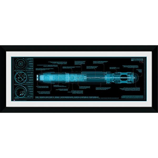 Doctor Who Sonic Screwdriver - 30