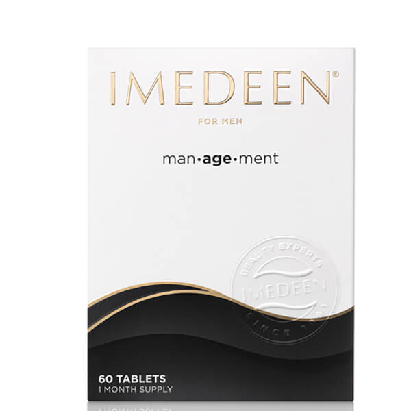 Imedeen Man-Age-Ment (60 tabletter)