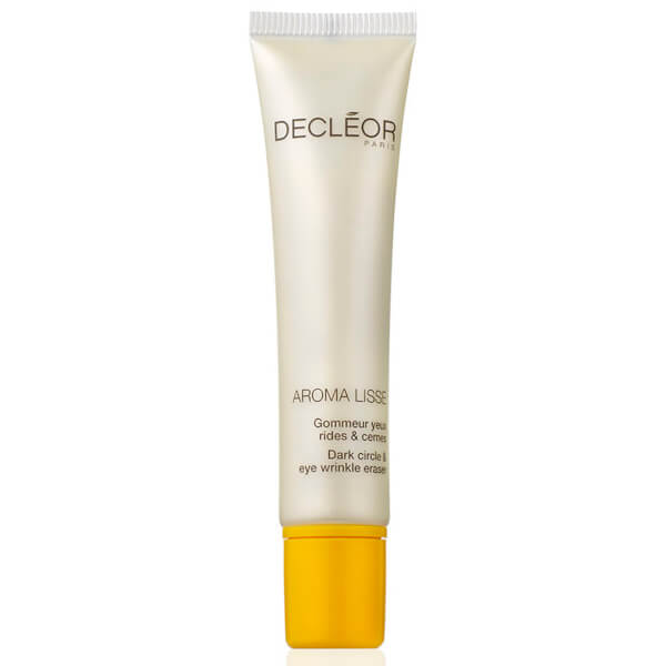 DECLÉOR Aroma Lisse 2-in-1 Dark Circle and Eye Wrinkle Eraser