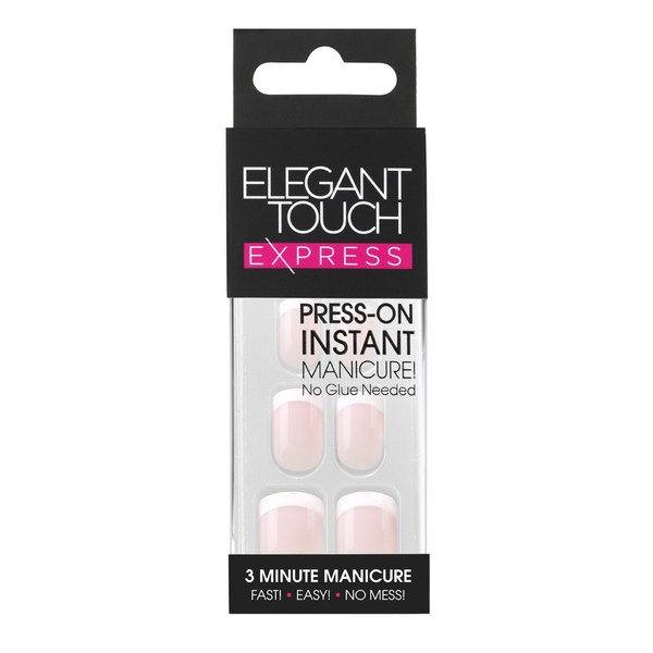 Elegant Touch Express - French Pink
