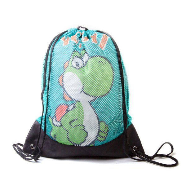 Yoshi - Gym Bag