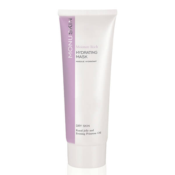 Masque Hydratant MONU (100 ml)