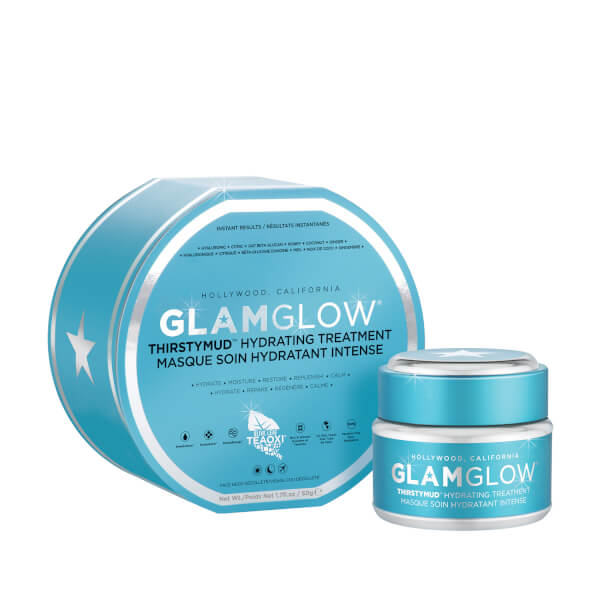 GLAMGLOW Thirstymud Masque Soin Hydratant Intense (50g)