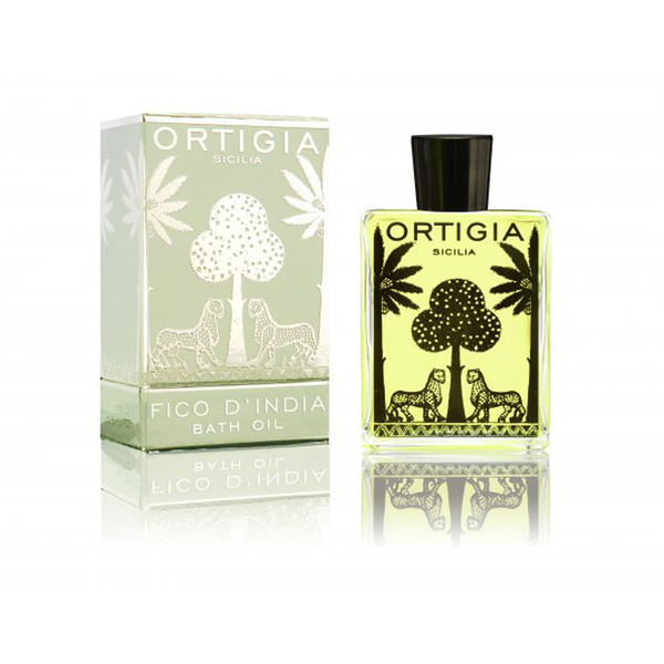 Ortigia Fico d'India Bath Oil (200ml)