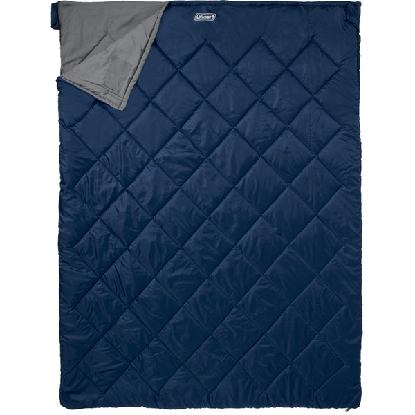 Coleman Durango Sleeping Bag - Double
