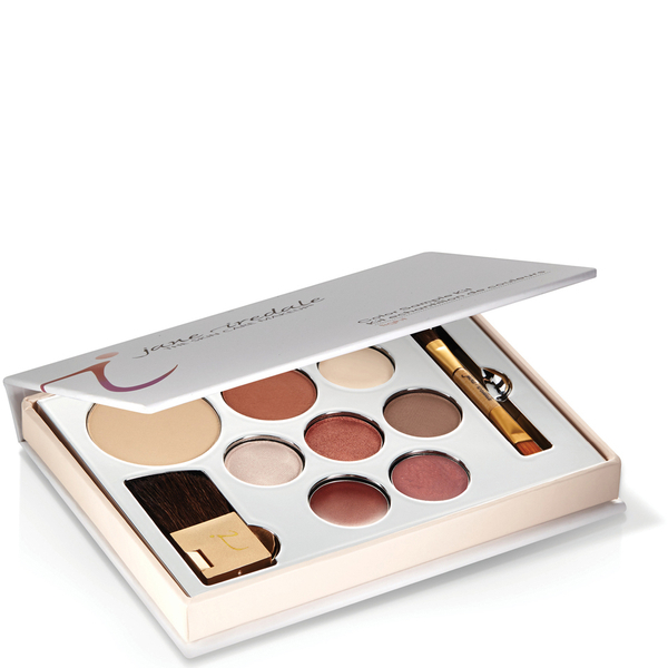 jane iredale Color Sample Kit Light (11.8g)
