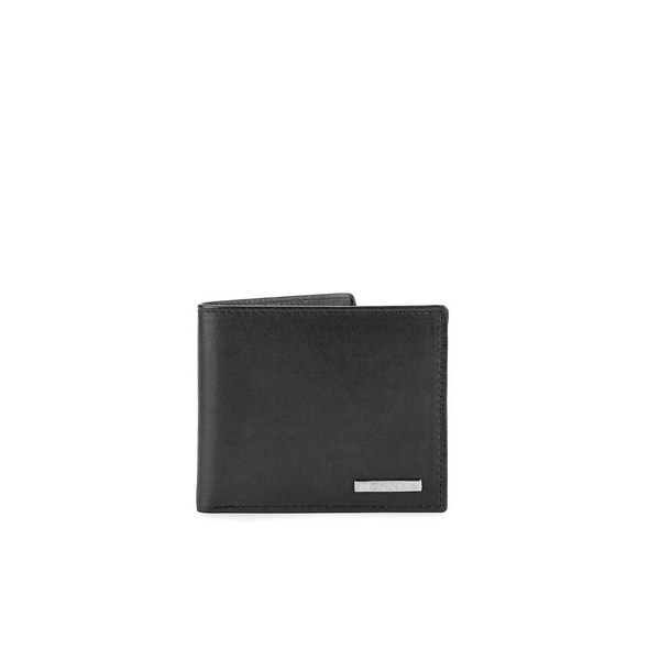DKNY R1325108 Black Women's Zip Around Wallet |Dkny Wallet