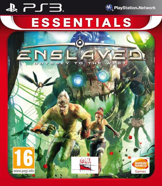 Enslaved: Odyssey Essentials