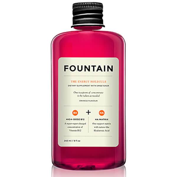 FOUNTAIN The Energy Molecule (8 oz)