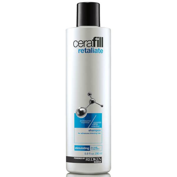 Redken Cerafill Defy Shampoo (290ml)