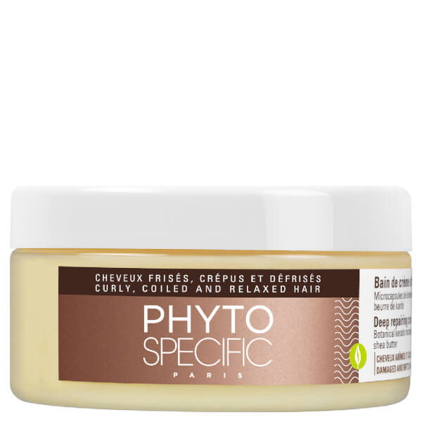 Phytospecific Deep Repairing Cream Bath (200ml)