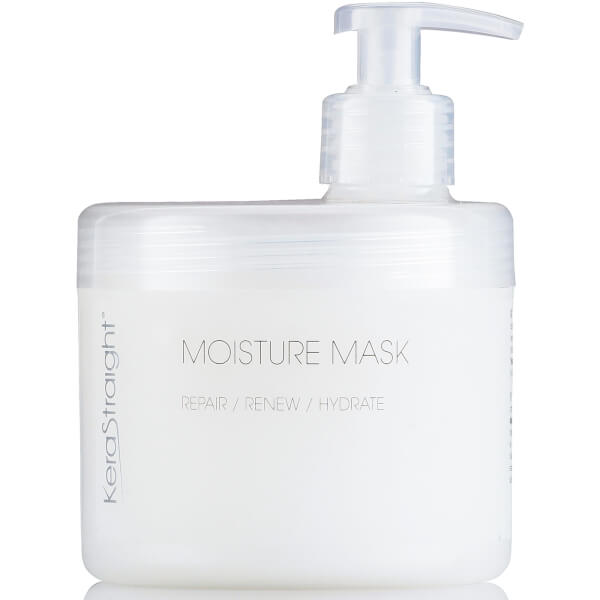 KeraStraight Moisture Mask (500 ml)