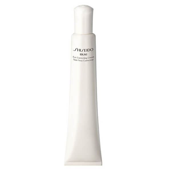 Shiseido IBUKI Eye Correcting Cream (15ml)