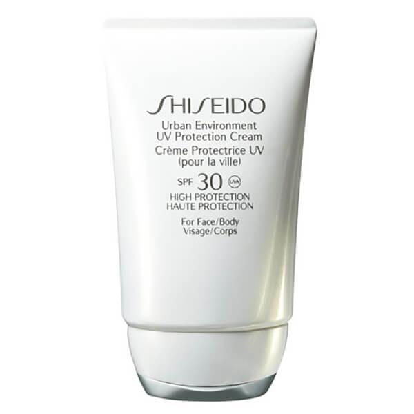 Shiseido Urban Environment UV Protection Cream SPF30 (50 ml)
