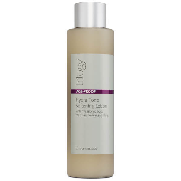Trilogy Hydra-Tone Softening Lotion (150 ml)