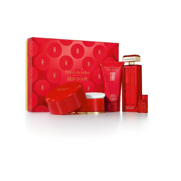 Red Door Gift Set (100ml)