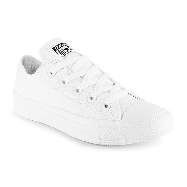 Converse Unisex Chuck Taylor All Star Ox Canvas Trainers