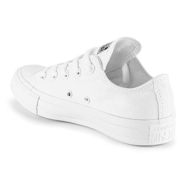 converse all stars ox canvas trainers