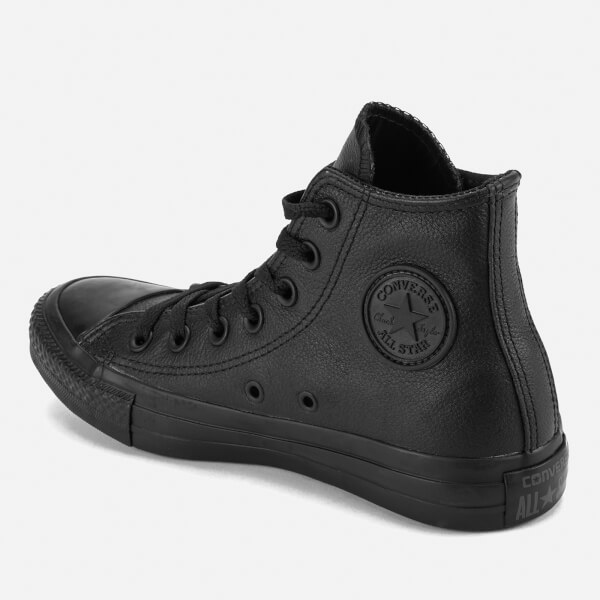 converse chuck taylor leather hi