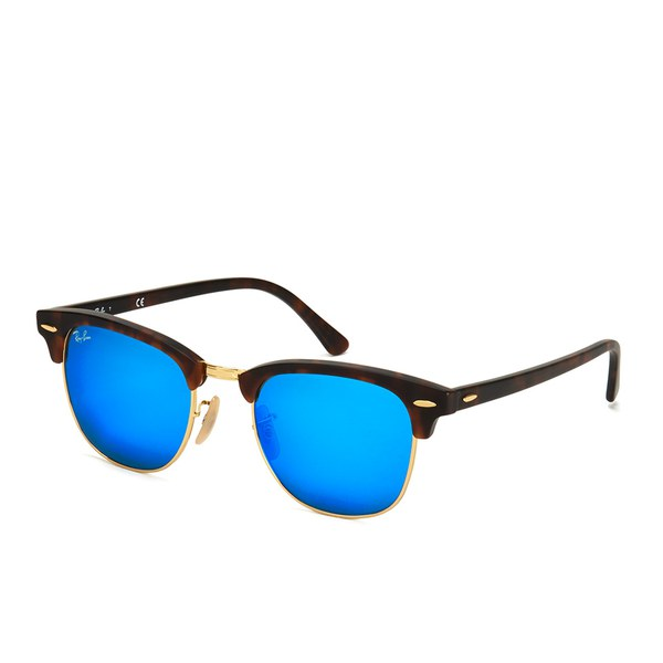 c6393fca73357 Ray Bans Gold Clubmaster Ray Ban 51mm « Heritage Malta