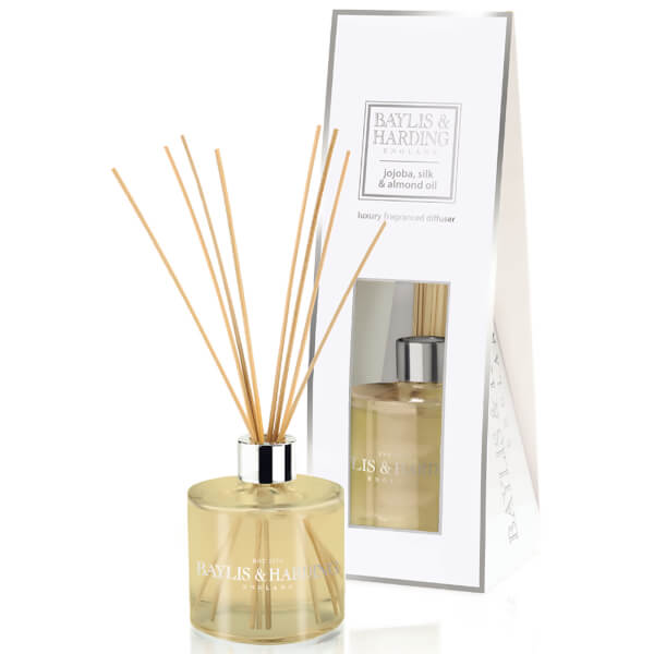 Baylis & Harding Mosaic Jojoba, Silk and Almond Oil Diffuser