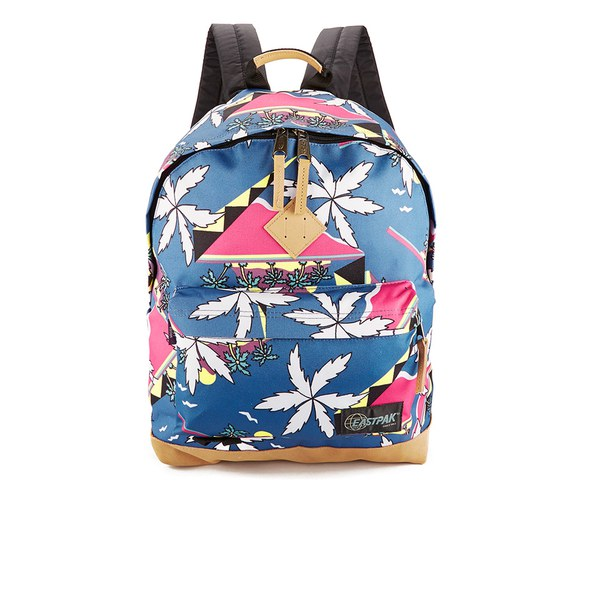 Eastpak Wyoming Backpack - Into the out Sunset Blvd