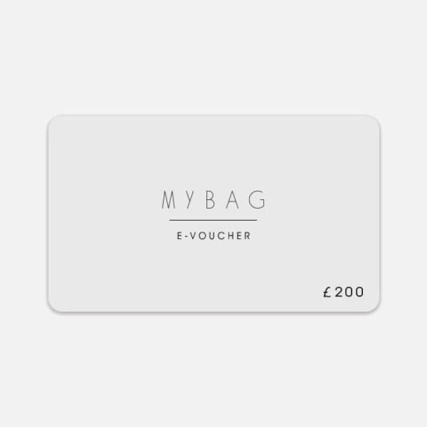 £200 MyBag Gift Voucher