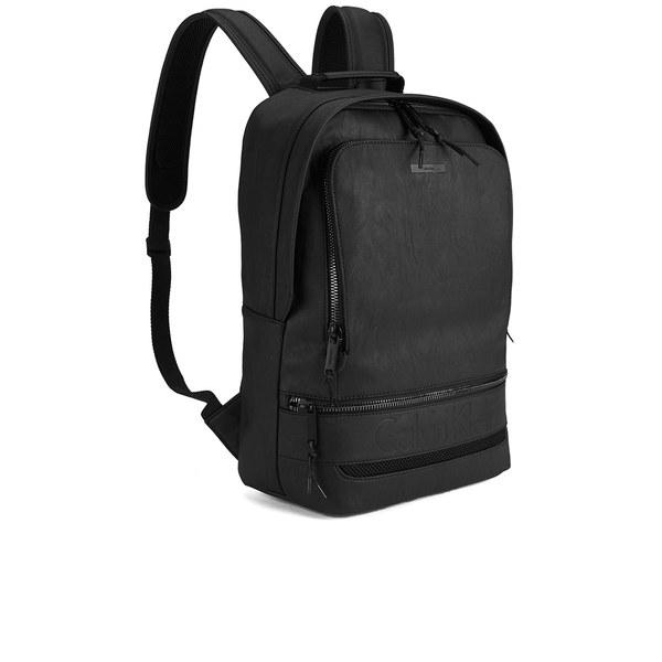 calvin klein men 39 s asher men 39 s backpack black. Black Bedroom Furniture Sets. Home Design Ideas