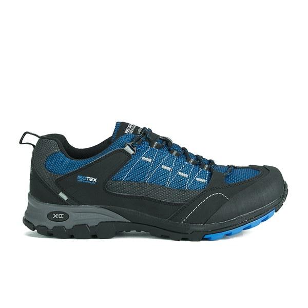 Mens Regatta Waterproof Hiking Shoes