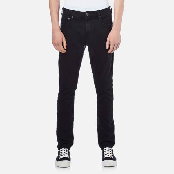 Scotch & Soda Men's Skim Skinny Fit Jeans - The Nero