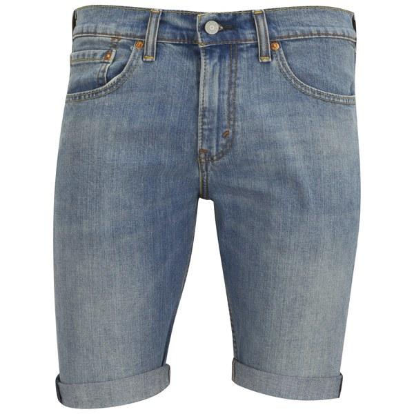 Levi's Men's 511 Slim Cut Off Short - Yurt Mens Clothing | TheHut.com