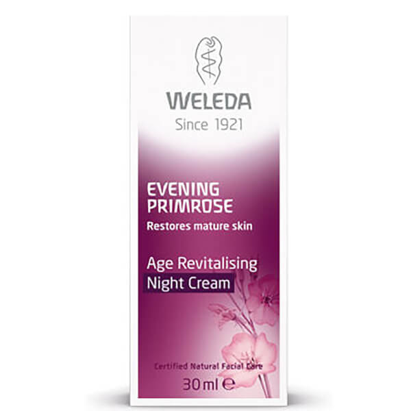 Weleda Evening Primrose Night Cream 30ml