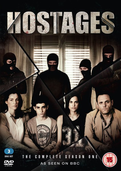 Hostages - Season 1
