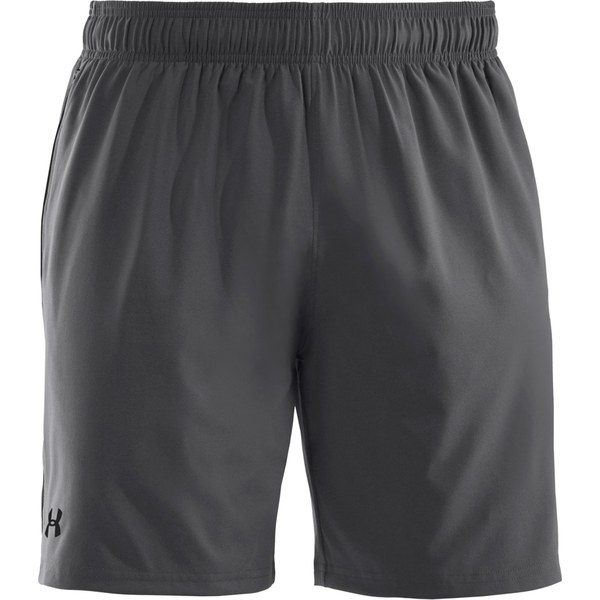 Under Armour Men's Mirage 8 Inch Shorts - Grey
