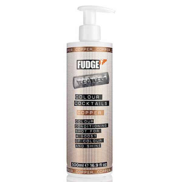 Fudge Colour Cocktail - Copper (500ml)