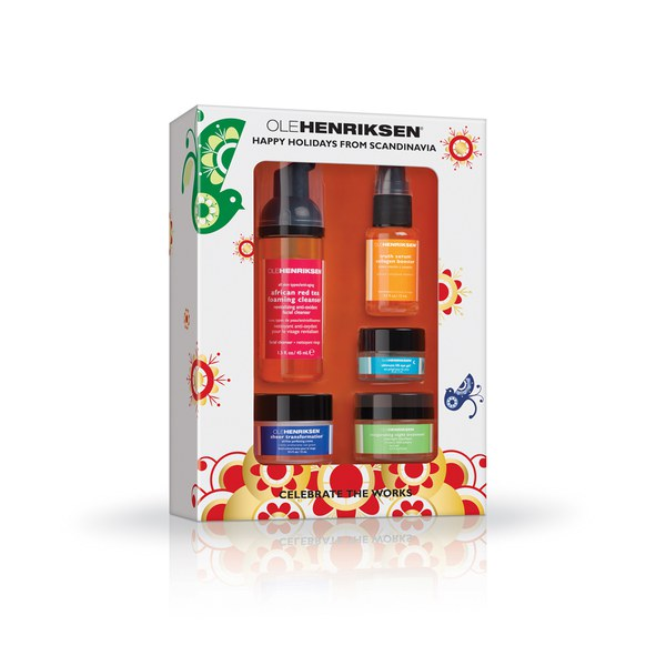 Ole Henriksen The Works Exclusive Kit (Worth $79.28)