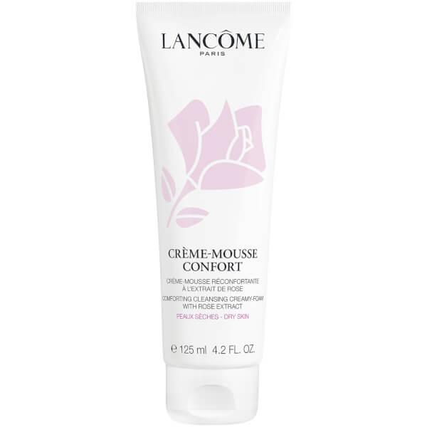 Lancôme Crème Mousse Confort Creamy Foaming Cleanser 125ml