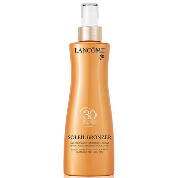 Lancôme Soleil Bronzer Milk SPF30 200ml