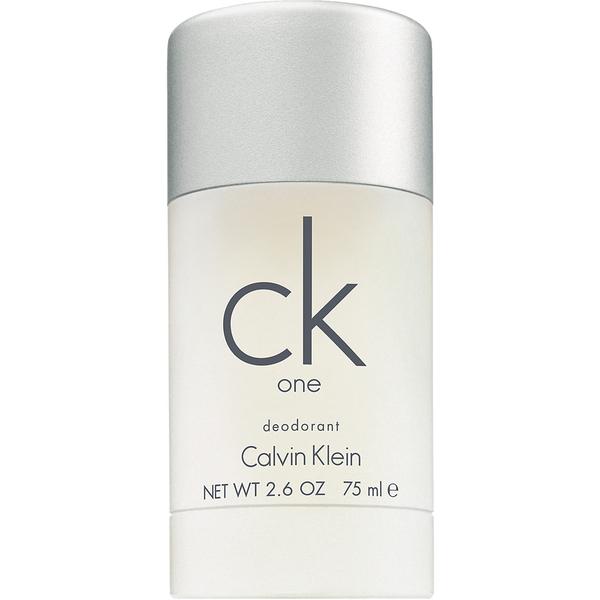 Calvin Klein CK One Deodorant Stick (75g)