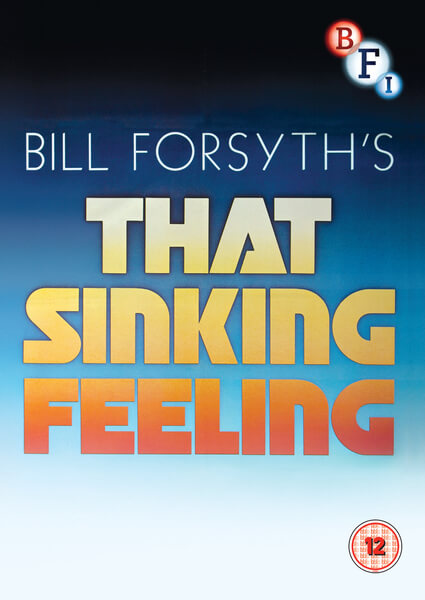That Sinking Feeling (Re-Release)