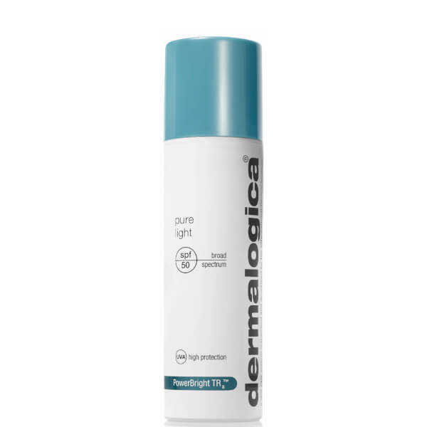 Dermalogica Pure Light Spf 50 Powerbright Trx 50ml